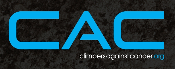 cac climbers against cancer logo
