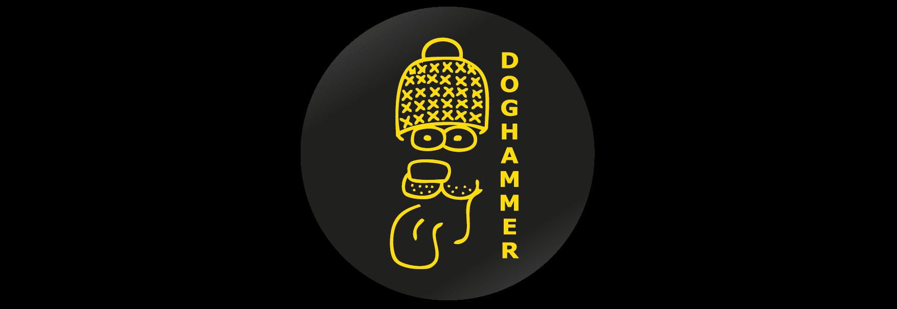 Doghammer ist unser neuer Sponsor mit feschen FlipFlops fürs Athletenteam