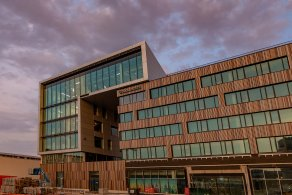 2019_Boulderwelt_München-Ost-Plaza-Gebäude