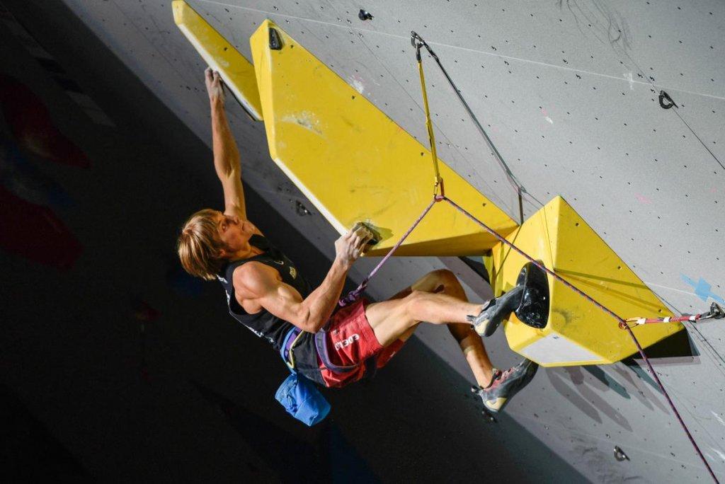 Olympia 2021 - Athlet für Deutschland Jan Hojer
